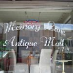 Memory Lane, Gate City Virginia