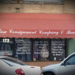 Bella consignment store, Gare City VA 24251