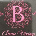 Berrie Vintage, Gate City VA 24251