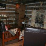 Boone's Pointe Cabin