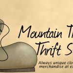 Mountain Treasures, thrift store, Gate city, VA