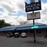 Pizza Plus, Gate City, VA