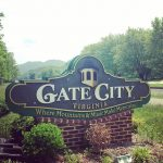 Gate City Virginia