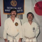 Seishin Karate School, Gate City Virginia