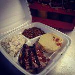 Black Draft BBQ, Gate City VA